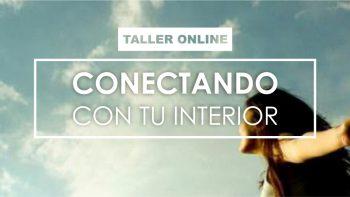 Taller – Conectando con tu interior